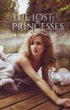 The Lost Princesses(#Wattys2016) by -vanillavanity-