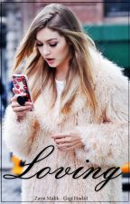 Loving. | zigi texting [CONCLUÍDA] by rudecamren