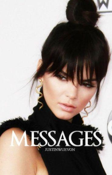 Messages©→j.b❀