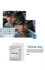forever boy ;;❀ k.t [HIATUS] by oqeotp