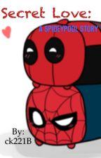 Secret Love: A Spideypool Story by ck221B