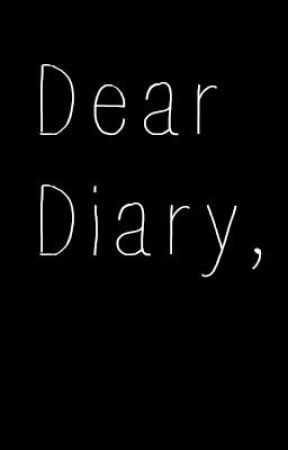 Dear Diary, by desultori