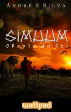SIMUUM - O Rapto do Sol by andre_s_silva