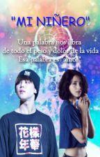 Mi Niñero ~ Jimin Y Tu by candybarbosa36
