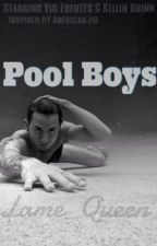 Pool Boys (boyxboy) by Lame_Queen