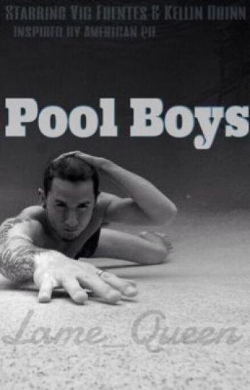 Pool Boys (boyxboy)