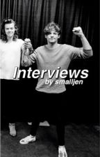 Interviews *larry mpreg* by -starbaby