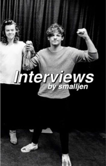 Interviews *larry mpreg*
