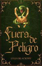 FUERA DE PELIGRO © (Loki y Tu) +18 #SenyAwards2017 by VampiresaMacabra