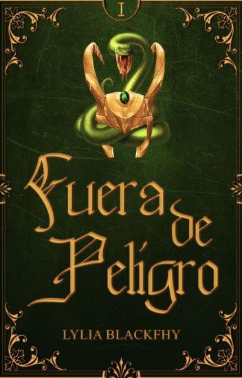 FUERA DE PELIGRO© (Loki y Tu) +18 #Rayitaawards17 #SenyAwards2017 #PremiosCanny