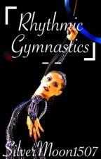 Rhythmic Gymnastics by SilverMoon1507