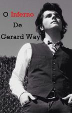 O Inferno de Gerard Way by sharpextlives