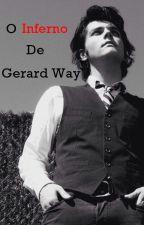 O Inferno de Gerard Way by hmusttdie