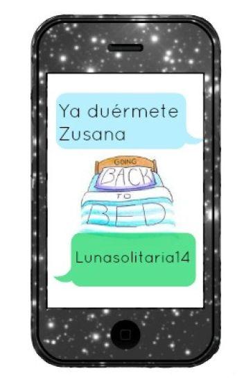 Ya duérmete Zusana (#2)