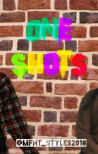 One Shoots. by Mfht_Styles2018