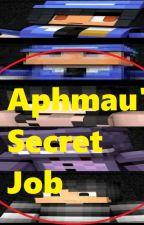 Aphmau's Secret Job by xXShadowK1ttyXx