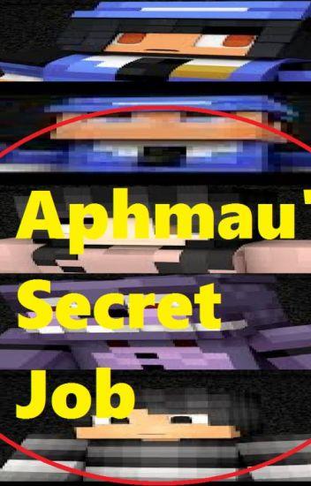 Aphmau's Secret Job