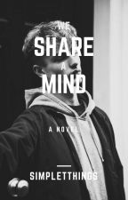 We Share A Mind|bwwm| by simpletthings