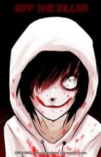 Jeff the killer (a love story) by souleater45