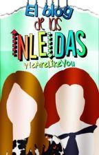 """El blog de las """"inleidas"""" by WeAreLikeYou"""