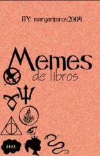 MEMES DE LIBROS by margaritaros2004
