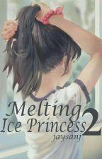 Melting Ice Princess 2 by jaysanj