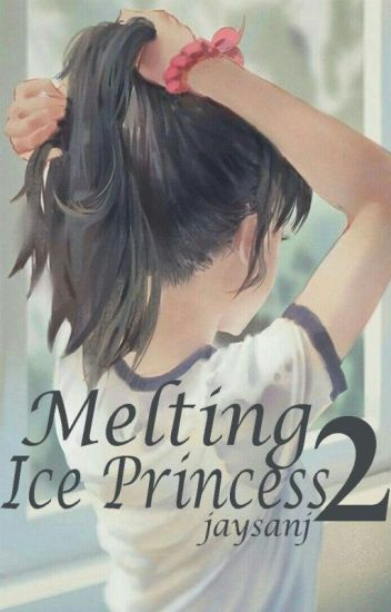 Melting Ice Princess 2