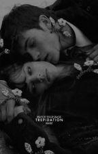 TREPIDATION ▹ REGULUS BLACK by kazbrekkers
