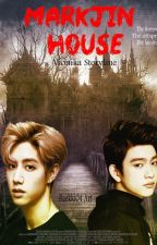MARKJIN HOUSE by JimKein