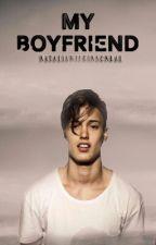 My Boyfriend (Derek Luh & Amanda Maloley) by nataliawilkinsonbae