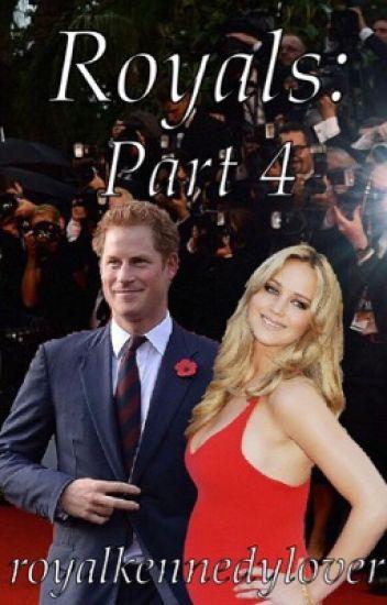 Royals: Part 4