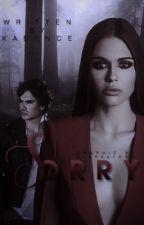 Sorry ↠ Damon Salvatore [SU] by wendigojosh
