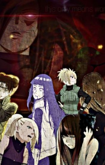 "K.P.A Saga 2: Konoha ""The Beginning of War"" (Editando)"