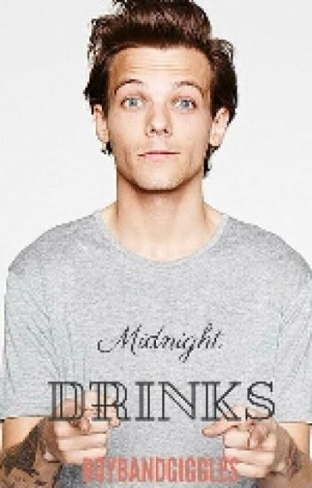 Midnight Drinks {Zouis/Larry)