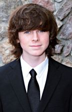 Chandler Riggs Facts by AriAbiChanfans
