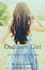 Ordinary Girl by selectionislife