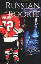 Russian Rookie by kenzie1321