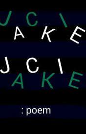 Jackie Jackie (Poem) by Use-Loyal