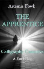 Artemis Fowl: The Apprentice by CalligraphyCasanova
