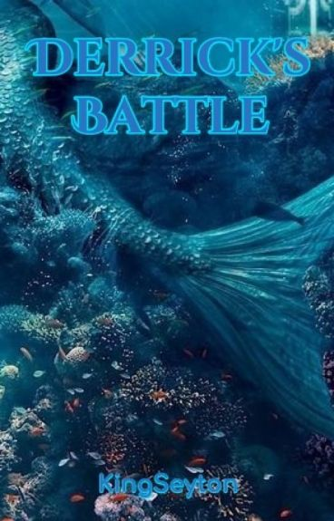 Derrick's Battle (Boyxboy) *Book 2*