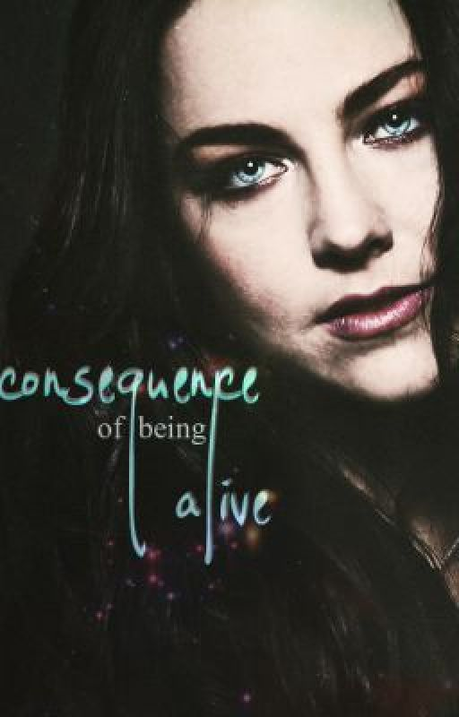 Consequence Of Being Alive by JJwolf24