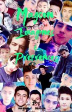 Magcon Preferences and Imagines by litcarpenter