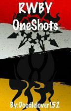 RWBY OneShots by thirstqueen