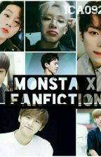 Monsta x Fanfic(indo) by ica0926