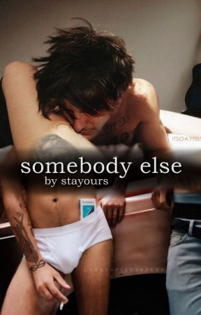 somebody else (l.s) by stayours