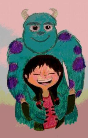 Monsters Inc. Reunion by shaylafaye15