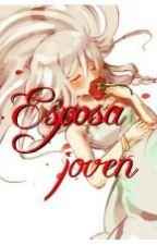 Esposa Joven by ELMAPACHETK