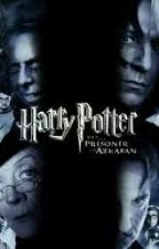 Harry Potter And The Prisoner Of Askaban by xMary_MacDonaldx