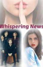 Whispering News by Gossip_Girl00
