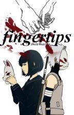 Fingertips (Kakashi Hatake) Naruto fan fic by smile4naruto